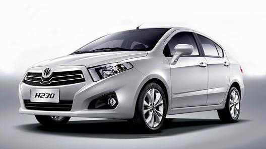 Один из самых доступных автомобилей покинул Россию из-за ЭРА-ГЛОНАСС