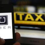 В США начали уголовное расследование против Uber