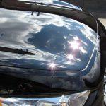 Деликатный ремонт кузова легкового автомобиля