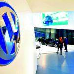 """Volkswagen и """"Газпром"""" будут продвигать автомобили на газу"""