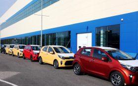 Kia начала российскую сборку еще одной модели