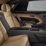 В автомобилях Bentley появятся «веганские» интерьеры
