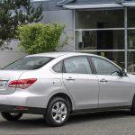 Nissan отзовет в России 42 тысячи «Альмер»
