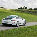 В Porsche отказались продавать машины спекулянтам