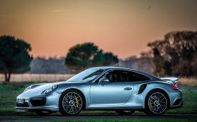 Porsche отзовет в России один 911-й