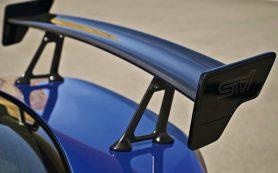В Subaru показали фрагмент «заряженного» купе BRZ