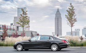 Россияне стали покупать больше дорогих машин