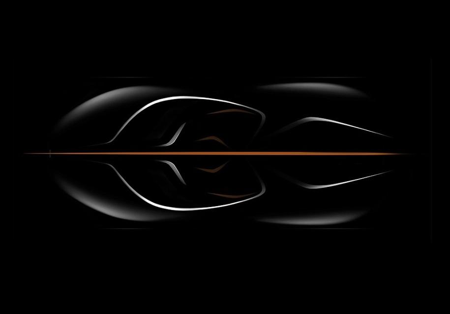 Новый гиперкар McLaren попал под запрет в Австралии