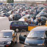 Продажи подержанных автомобилей в России снова начали расти