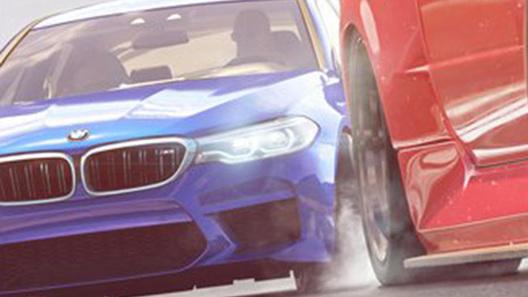 Игра Need For Speed случайно рассекретила новую BMW M5