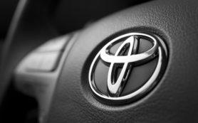 Компания Tesla больше не принадлежит «Тойоте»