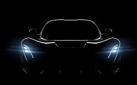 Американцы выпустят «убийцу» гиперкара Bugatti Chiron