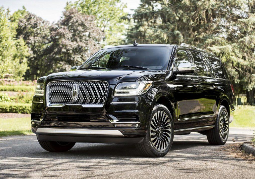 Lincoln представил свою самую большую и дорогую модель