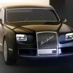 Путин заявил, что готов пересесть на отечественный автомобиль