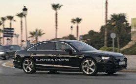 Audi снабдит 48 вольтами все модели