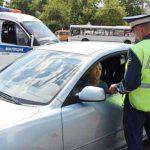 Остановка автомобилей вне постов ДПС вновь разрешена