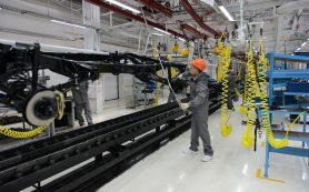 Из-за падения продаж УАЗ перейдет на неполную неделю