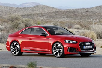 Audi Q5 второго поколения будет стоить от 2,98 млн рублей