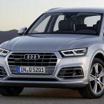 Audi сделает 450-сильный кроссовер Q5