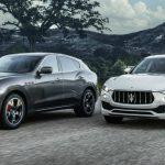 Все модели Maserati станут гибридами после 2019 года