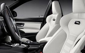 В 2018 году представят «заряженный» седан BMW M3 CS