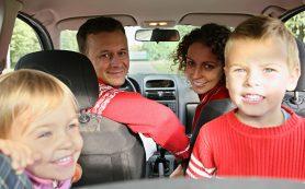 Многодетные семьи смогут приобрести автомобиль на льготных условиях