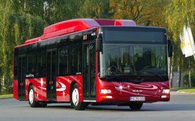 MAN показал новое поколение городских автобусов