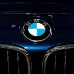 BMW обещает сюрприз на автосалоне во Франкфурте
