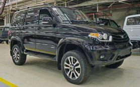 УАЗ назвал «реальную» цену своей новой модели