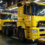 КАМАЗ подвёл итоги по производству в июле