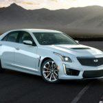 Cadillac празднует свое 115-летие выпуском лимитированной серии спорткара