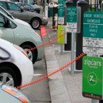 Продажи электромобилей бьют рекорды по всей Европе