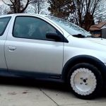В Канаде создали колеса для езды боком