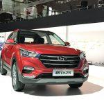 Hyundai представила обновленную Крету. Не для России