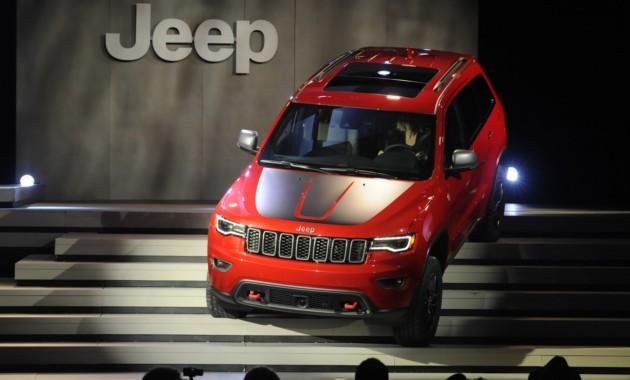 Концерн Fiat Chrysler могут продать китайцам