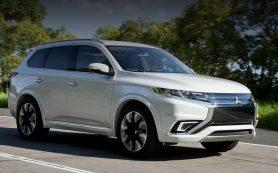 Mitsubishi Pajero Sport подешевел на 200 000 рублей
