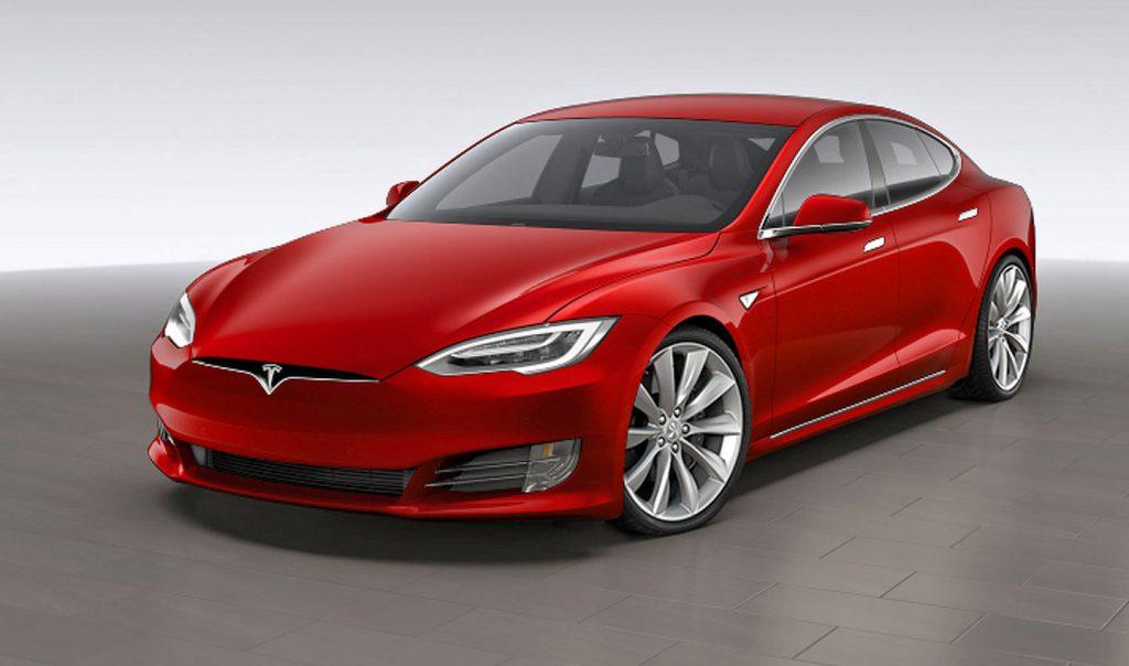 Tesla прекратит продажи самой дешевой версии Model S