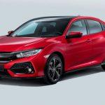 Новинка от Honda: хэтчбек, похожий на Civic из 1970-х