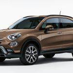 Fiat слегка обновил свой компактный «паркетник»