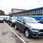 Концерн BMWзадумался особственном заводе вРоссии