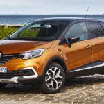 Renault готовит к премьере новый кроссовер класса B+