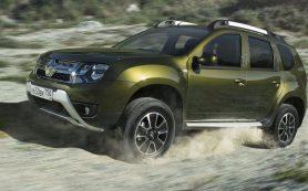 Renault Duster: Тень командора Андерсона