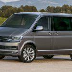 Спрос на коммерческие автомобили Volkswagen вырос в сентябре