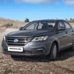 Продажи китайских автомобилей снова выросли