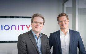 Четыре автоконцерна построят в Европе зарядную сеть Ionity