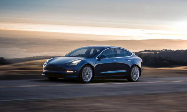 Главный мировой производитель электромобилей терпит крупные убытки