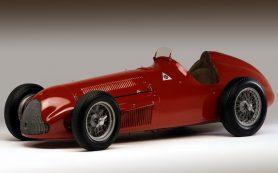 Марка Alfa Romeo вернётся в Формулу-1 после большой паузы