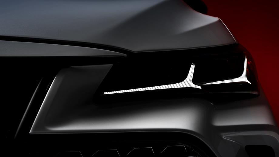 Премьера нового седана Toyota Avalon состоится в Детройте