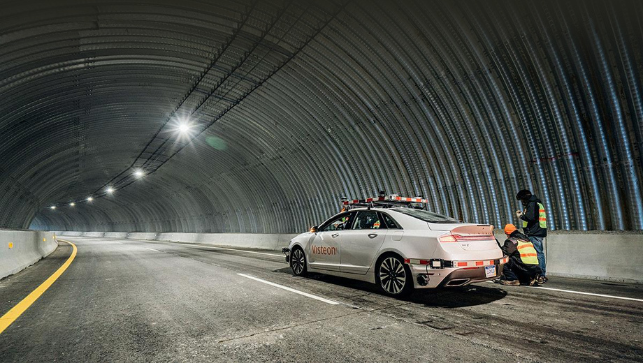 Компания Ford готовит машину для очень плохихи дорог