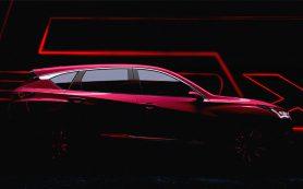 Кроссовер Acura RDX приготовился к смене поколений